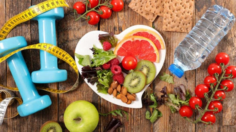 Élj egészségesen! Étkezz egészségesen!